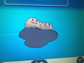 Diglett Wednesday: Time to Cry and See the Truth