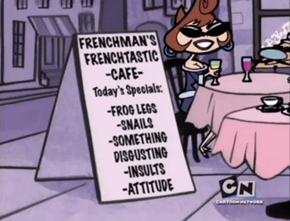That's My Kind of Cafe
