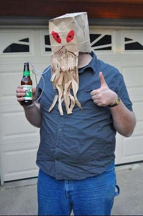 Behold, BEERTHULHU!
