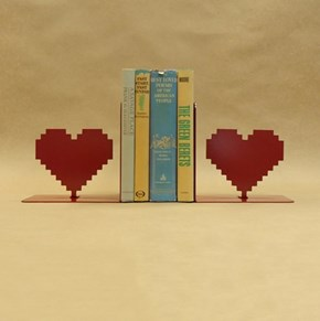 Keep Your Books Close to Your Heart