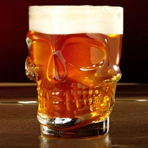Drink Beer From the Skulls of Your Enemies
