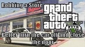 GTA:V