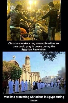 Love and Respect All Religion