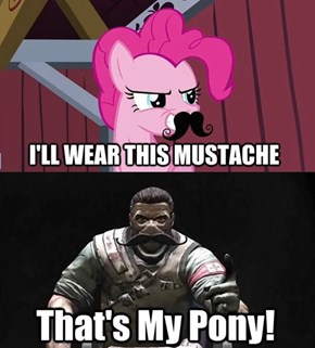 Totally Not Pinkie