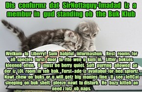Offishul JeffCatsBookClub Memburship Kard for SirNottaguy-Imadad
