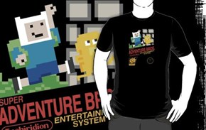 Super Adventure Bros!