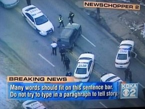 News FAIL of the Day: This Just In! The Headline Goes Here