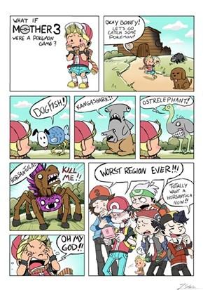 Gen 7 Pokémon Spoilers