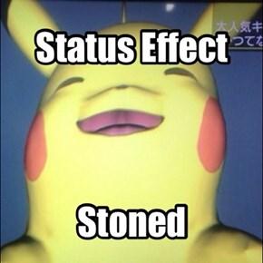 Smoke Puffs Everyday!
