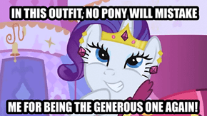 True Rarity
