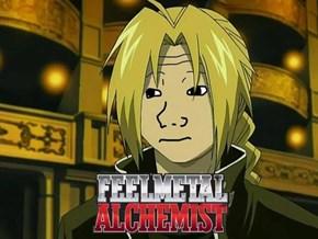 FullMetal Alchemist in a Nutshell