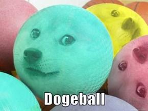 Dogeball
