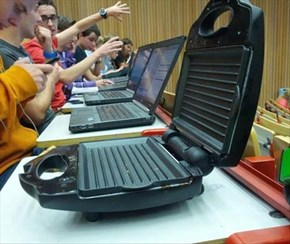 The Coolest Laptop You've Ever Seen