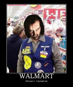 This Is Why I Don't Shop at Walmart