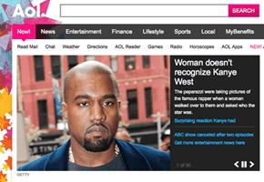 Classic AOL Headlines