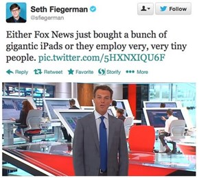 Fox News: Land of the Leprechaun People