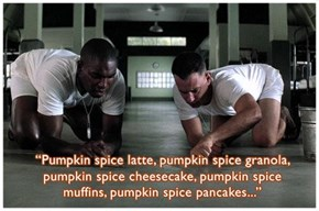 You Can Put Pumpkin Spice in Everything!
