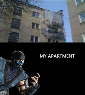 Apartment Kombat