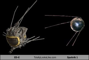 ED-E Totally Looks Like Sputnik 1