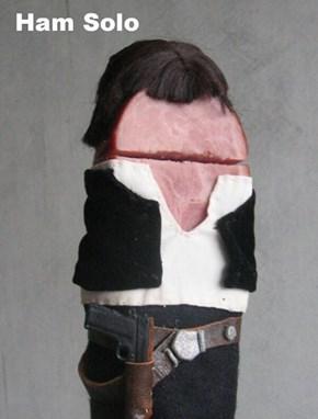 Sci-Fi Ham Rove