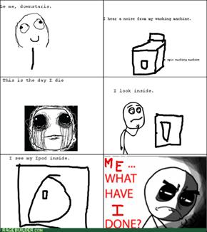 Ipod dilema
