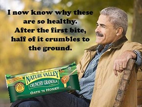The Truth About Nature Valley