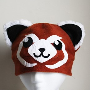 Pabu, Get Off My Head!