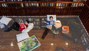 This Spanish Library Has the Right Idea: Reading Nets