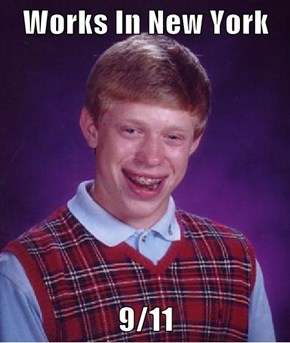 Works In New York   9/11