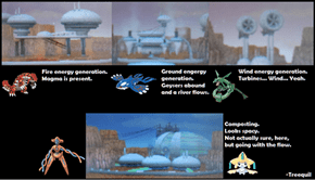 RSE Legendary Locations in X & Y