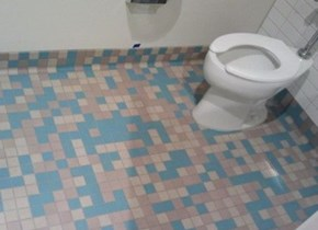 Tile Invaders