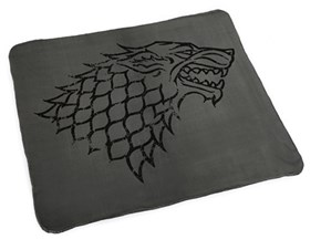 Winter is Coming; Keep Warm With a GoT Blanket