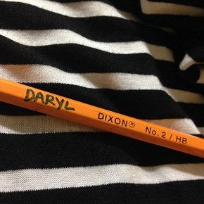 The Best Pencil