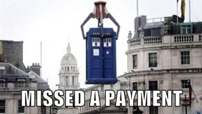 MISSED A PAYMENT