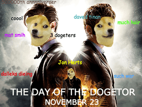 Much Dogetor