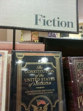 Fiction Fail