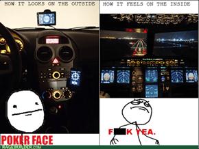 I'm a Pilot!