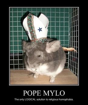 POPE MYLO