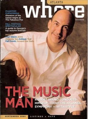 WHAT Magazine?
