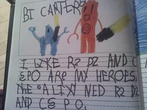 Preschooler's Hero WIN