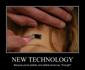 NEW TECHNOLOGY