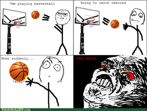 Basketball Problems