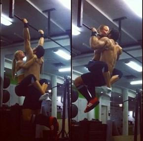 Extra Workout Motivation