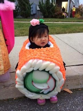 What a Little Cutie-Roll