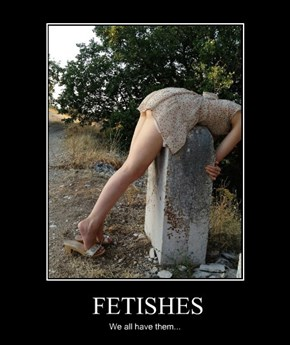 FETISHES