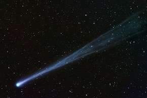 Comet ISON Is Huge