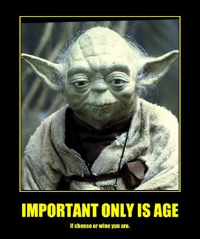 IMPORTANT ONLY IS AGE