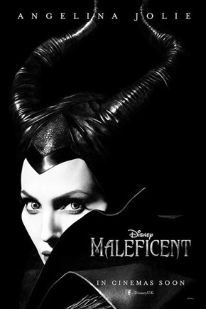 Angelina Jolie Looks Magnificent as Maleficent