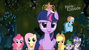 Hub-logo is best Pony