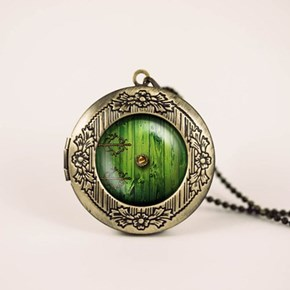 Wear a Little Piece of Bag End